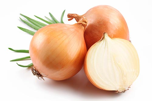 Yellow-onion